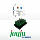 Plakat Acrylic Pohon - Forum Anak Kota Yogyakarta