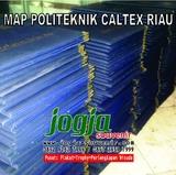 Map Politeknik Caltex Riau