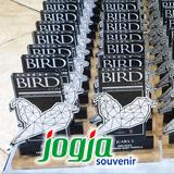 Trophy Acrylic - Bird Con Indonesia