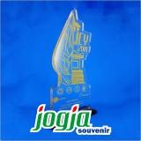 Plakat Acrylic - Joint Convention Yogyakarta 2019