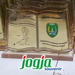 Plakat Acrylic - Pemkab Sukamara, Kalimantan Tengah