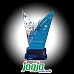 Plakat Acrylic - Trophy SKY