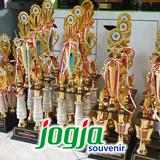 Plakat Trophy - Universitas Gadjah Mada