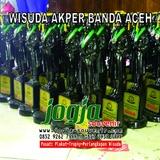 Wisuda Akper Banda Aceh