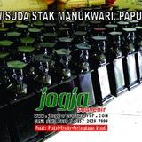 STAK Manukwari,Sorong, Papua