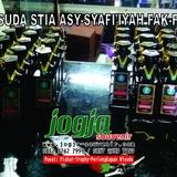 STIA ASY-SYAFI'IYAH Fak-Fak. Papua