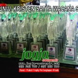 Wisuda Univ. Kristen Satya Wacana, Salatiga