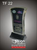 Trophy Bakrie Olahraga 2