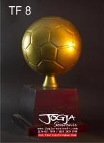 Trophy Bola