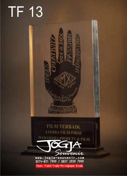 Trophy Film Terbaik
