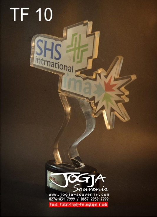 Trophy SHS International